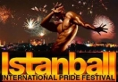 Istanball Pride Festival - 10 parties over 4 days.