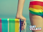 Gay Village - Rome
