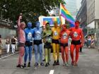 CSD (Gay Pride) – Frankfurt