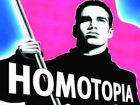 Homotopia Gay Festival, Liverpool UK