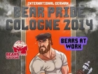 Gay Bear Pride Cologne