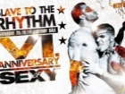 "SEXY 6th Anniversary Party - ""Slave to the Rhythm"" - Cologne"