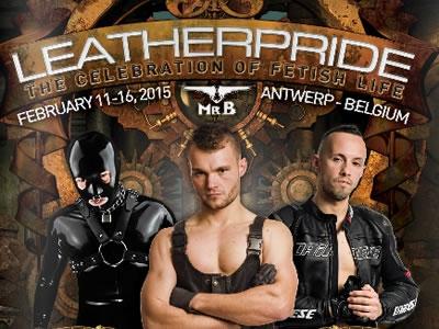 Leather Pride Belgium